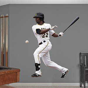 Andrew McCutchen Fathead Wall Decal